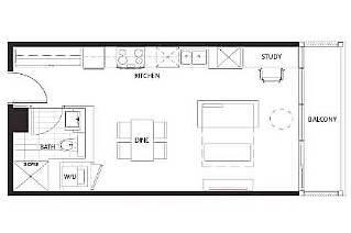 716 8 telegram mews toronto on m5v 3z5 toronto for 126 simcoe street floor plans
