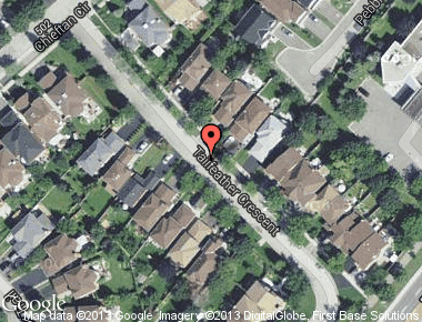 0 Bedroom House  in 416 Tailfeather Crescent  Mississauga, ON L4Z 2Z7