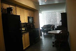 1 Bedroom Apartment  in #301 - 225 WEBB DR Mississauga, ON   L5B 4P2