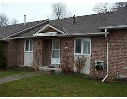 2 Bedroom Other  in 122 BUNTING Road  ST. CATHARINES, ON   L2P 3X7