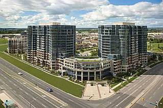 2 Bedroom Apartment  in #1121 - 33 COX BLVD Markham, ON   L3R 8A6