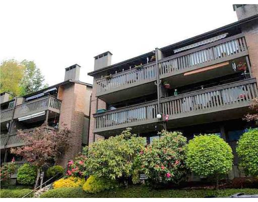 2 Bedroom Apartment  in 1009 OLD LILLOOET RD North Vancouver, BC   V7J 3H6