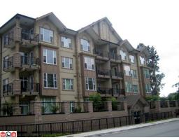 2 Bedroom Apartment  in # 107 20286 53A AV Langley, BC   V3A 0A8