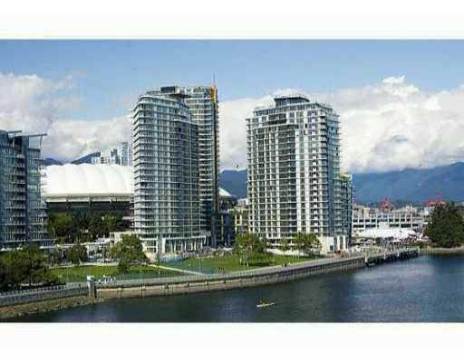 2 Bedroom Apartment  in # 2703 8 SMITHE ME Vancouver, BC   V6B 0A5