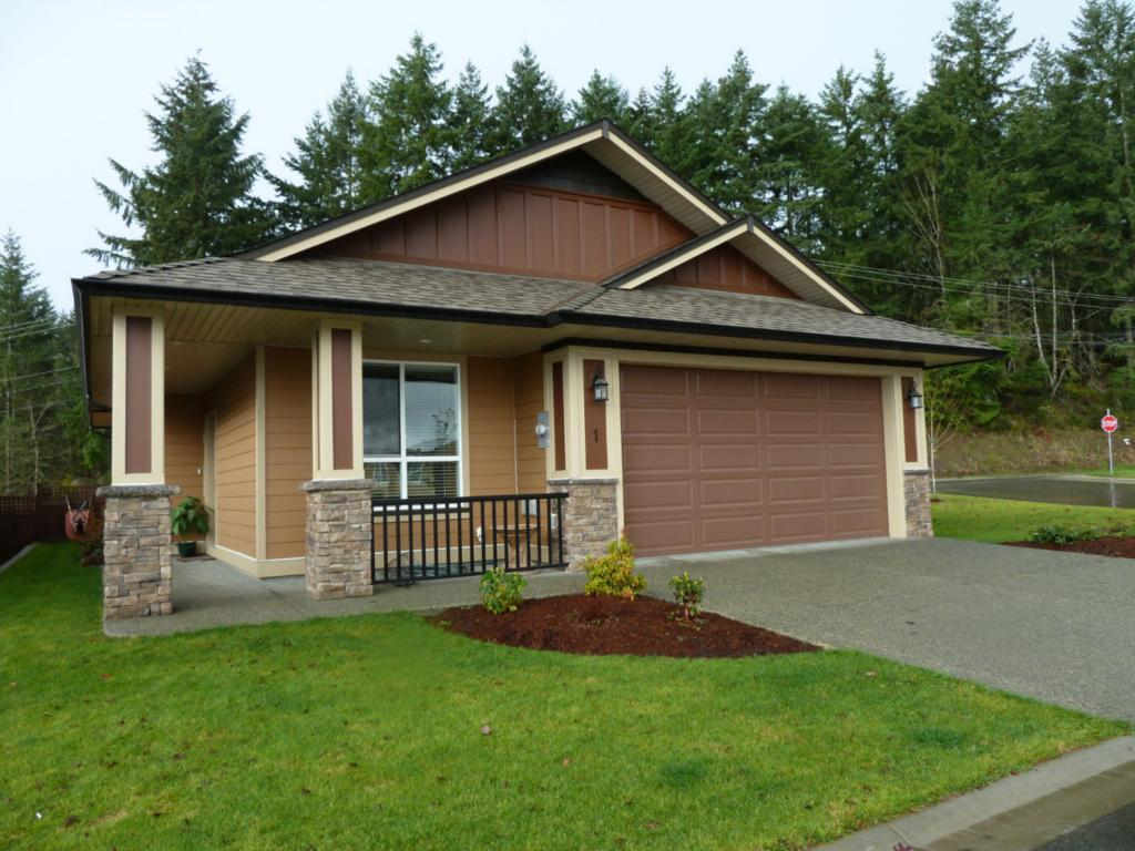 2 Bedroom House  in 3095 CLIFFS ROAD DUNCAN, BC   V9L 3X9