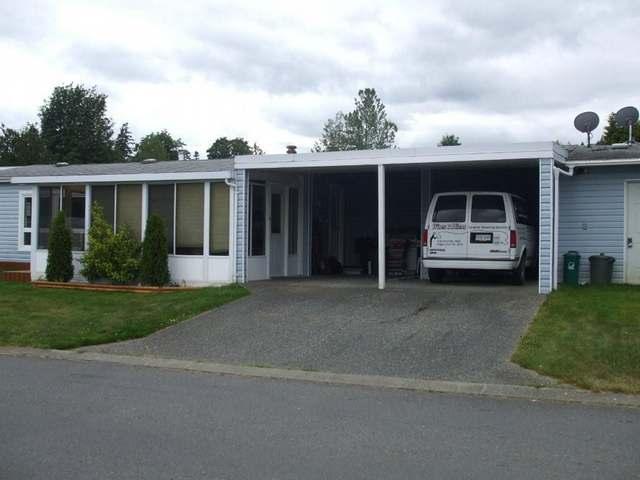 bedroom mobile home in 17 658 alderwood drive ladysmith bc v9g 1r6