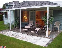 2 Bedroom Row / Townhouse  in # 51 34959 OLD CLAYBURN RD Abbotsford, BC  V2S 6W7