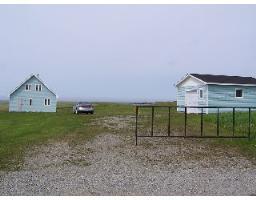 3 Bedroom House  in 1 OSMONDS SIDING  PORT AUX BASQUES, NL  A0M 1C0