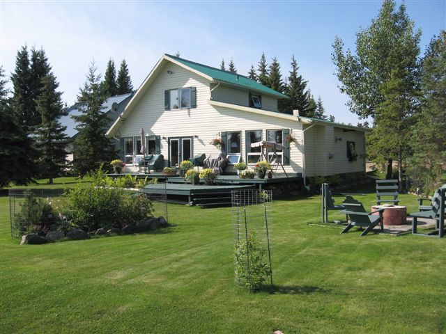 3 Bedroom House  in 12 Namaka PLACE Candle Lake, SK  S0J 3E0
