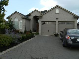 3 Bedroom House  in 1202 THAMESRIDGE CR LONDON, ON   N6K 4Z6