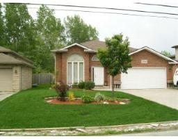 3 Bedroom House  in 1366 ARMANDA WINDSOR, ON   N9C 3W9