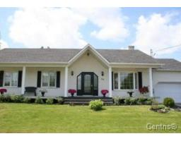 3 Bedroom House  in 20 Ch. de Shefford Roxton Falls, QC   J0H 1E0