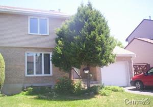3 Bedroom House  in 4436 Boul. Jacques-Bizard Pierrefonds-Roxboro (Montréal), QC   H9H 4W4