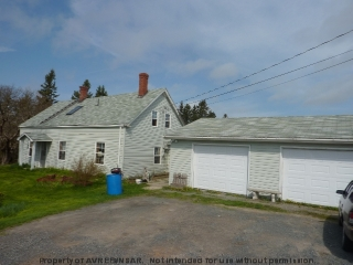 3 Bedroom House  in 6335 HIGHWAY 215 OTHER CHEVERIE, NS   B0N 2A0
