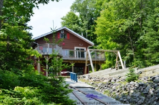 80 Star Lake Woods Road Parry Sound On P2a 2w8