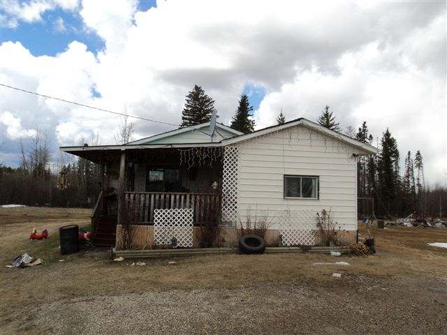 Edson (AB) Canada  City pictures : ... for Sale in53402 RANGE RD 161 EDSON AB Canada PID841697151405