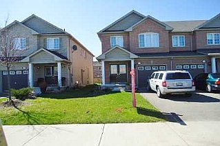 97 Crystal Glen Cres Brampton On L6x 0k8 Brampton
