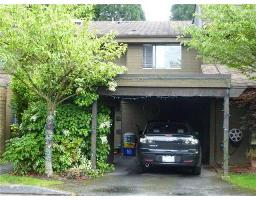 3 Bedroom Row / Townhouse  in # 62 3851 BLUNDELL RD Richmond, BC   V7C 4P7