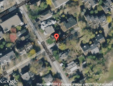 3 Bedroom Row / Townhouse  in 110 Havelock St, Suite 40 Ottawa, ON   K1S 5L3