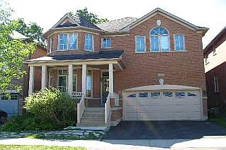 4 Bedroom House  in 233 MADISON HEIGHTS BLVD Markham, ON   L6C 2E5