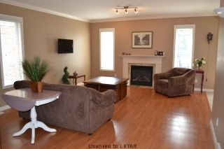 4 Bedroom House  in 6539 BEATTIE ST LONDON, ON   N6P 1T9