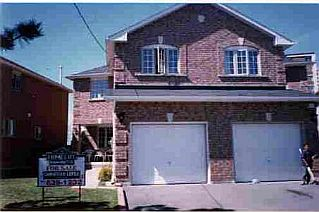 4 Bedroom House  in 18 ACME CRES Toronto, ON   M9R 3B8
