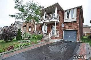 4 Bedroom House  in 69 SCHOONER DR Brampton, ON  L7A 3H6