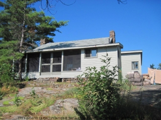 Cottage For Sale Parry Sound Ontario Parry Island
