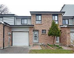 3 Bedroom Other  in #99 - 1330 TROWBRIDGE DR Oshawa, ON   L1G 7L1