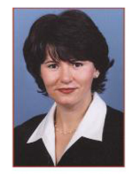 LIANA ROBINSON